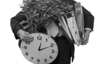 СМИ: За ненормированный рабочий день предлагается увеличивать отпуск