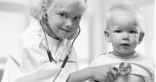 Спикер СФ: Детская медицина должна быть бесплатной