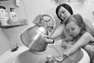 СМИ: Минстрой намерен отказаться от летних отключений горячей воды