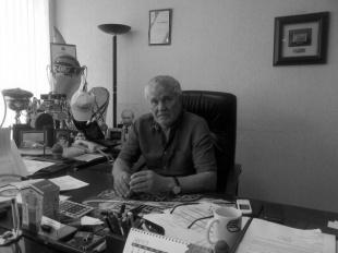 """Владимир Родионов — о будущем """"Автодора"""": """"С преемником пока не определился"""""""