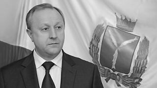 Н@блюдатель. Кулуары Госдумы: отставка губернатора или ликвидация Саратовской области