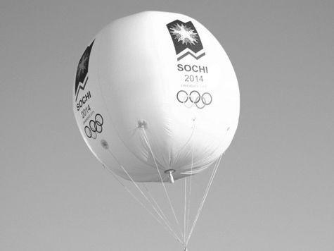 Отбили 5%. Олимпиада в Сочи и рейтинг Путина