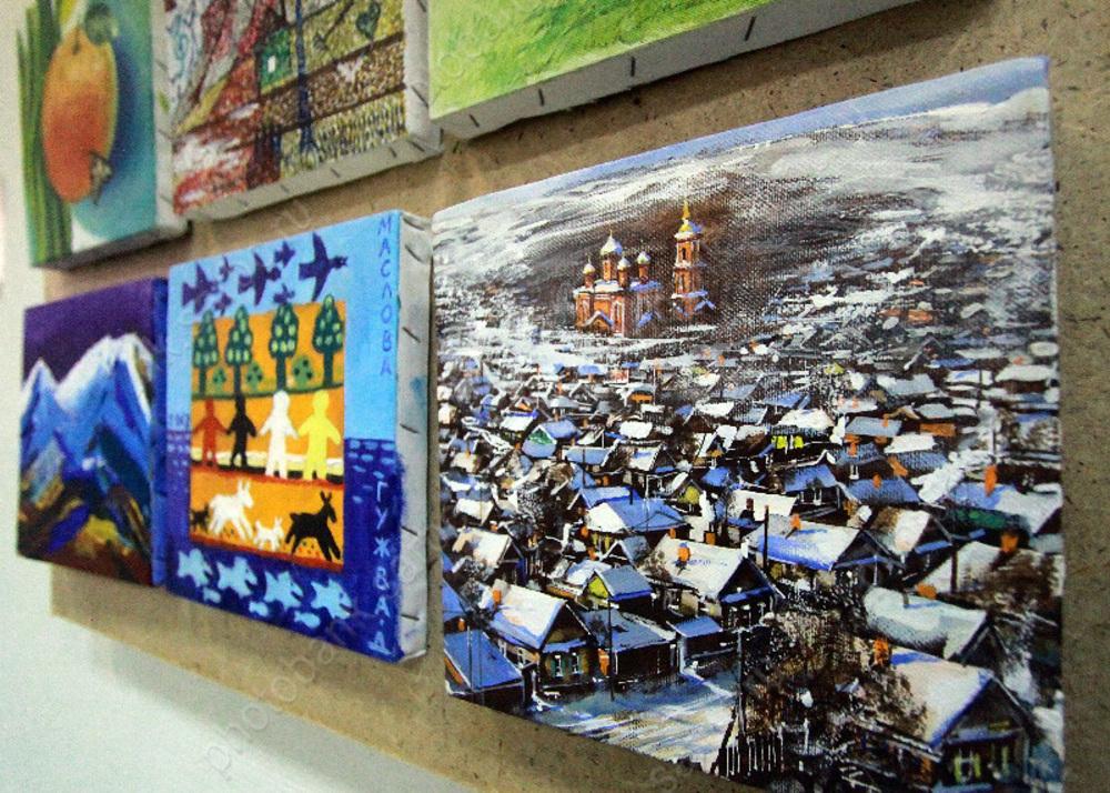 Времена. Начата мобилизация в Красную Армию, в Саратове открыто рисовальное училище