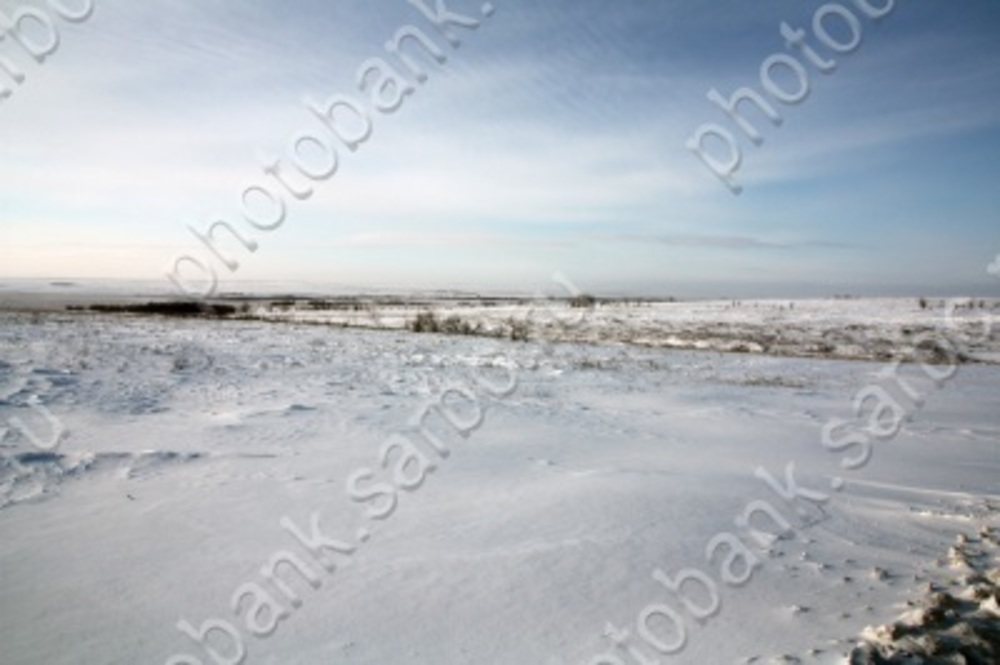 Саратовцам вновь обещают снег