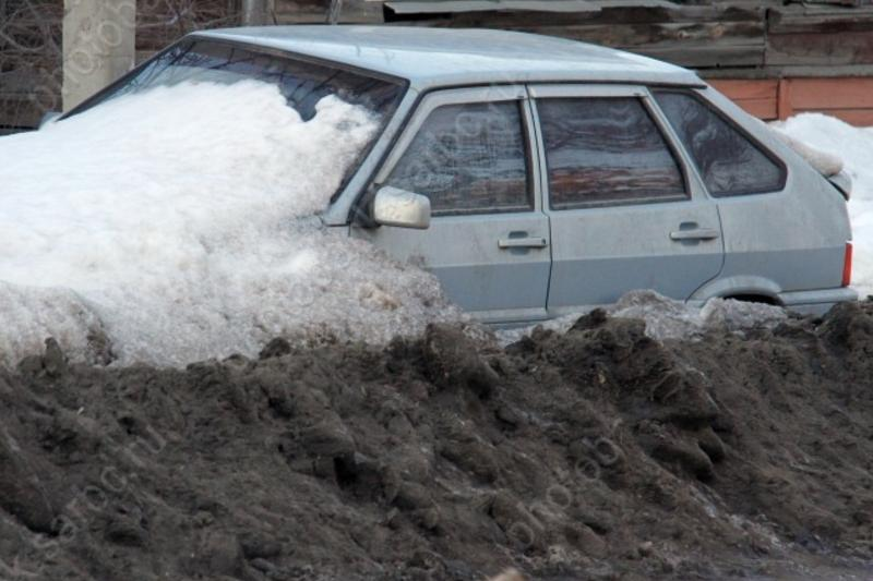 Из-за роста цен от машин готовы отказаться 22% автомобилистов
