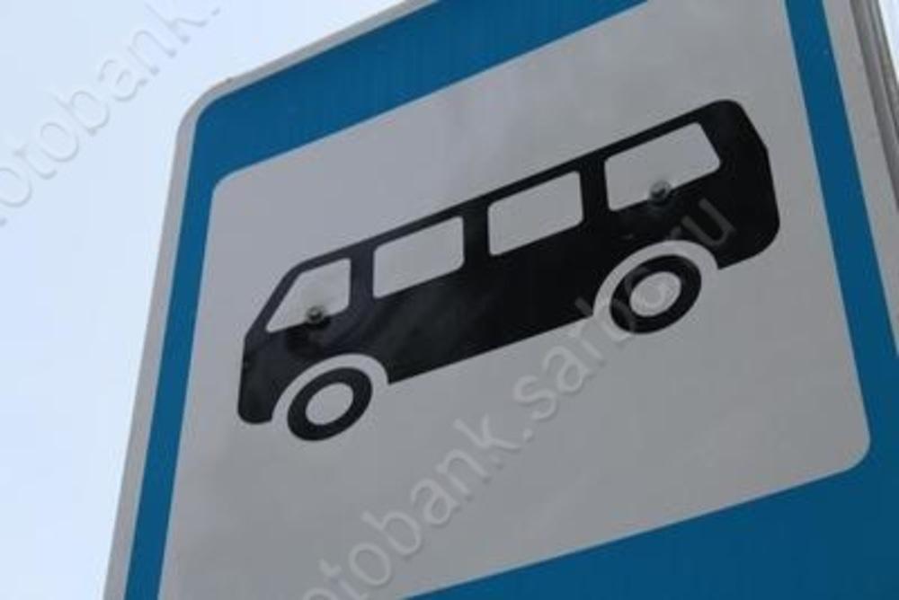 Новый автобусный маршрут свяжет Усть-Курдюм и стадион