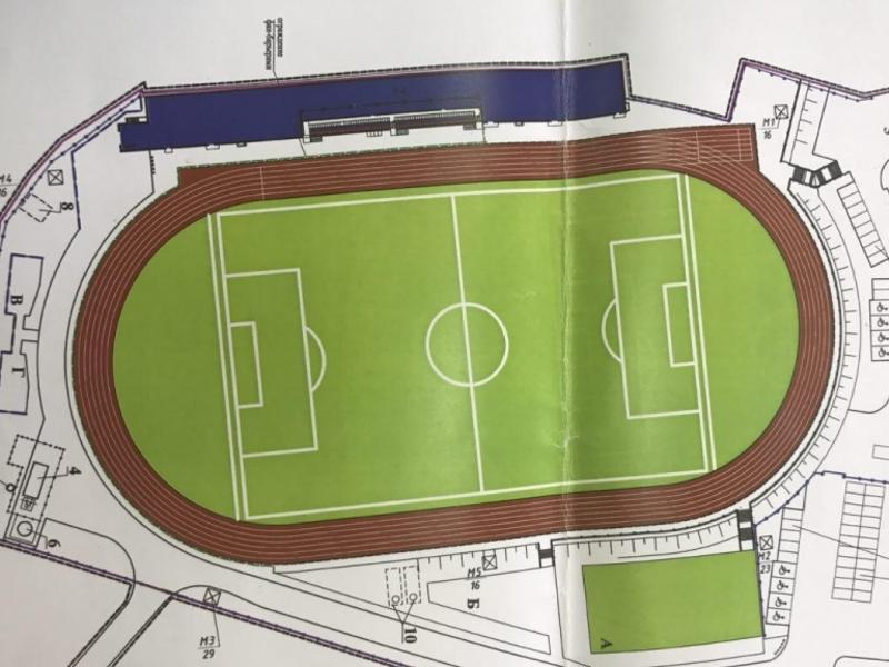 Саратовский стадион исключается из планов на ЧМ по футболу