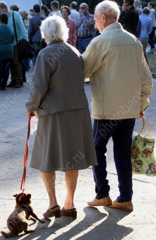 Ученый о пенсионной реформе:
