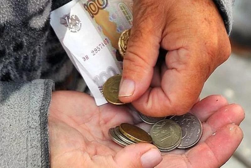 Средняя пенсия в РФ - 14 тыс., депутатов, чиновников, судей - от 60 до 500 тысяч