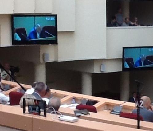 Саратовские депутаты поддержали повышение пенсионного возраста