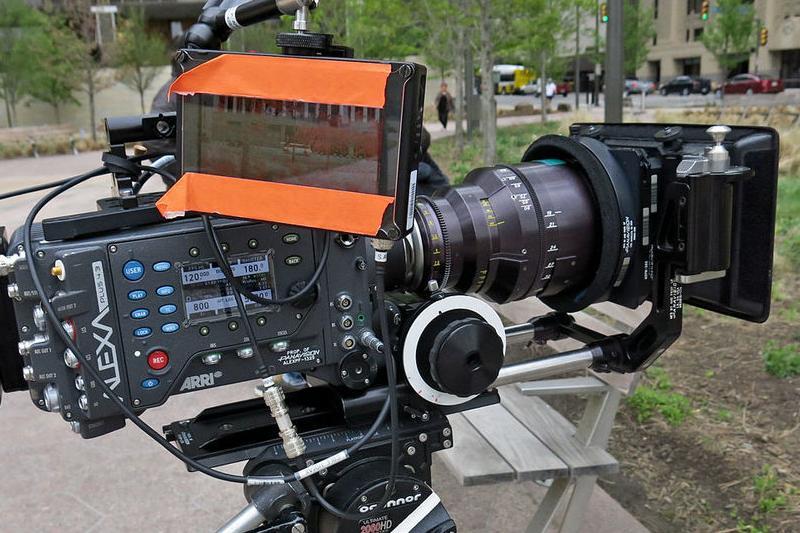 В Саратове снимут полнометражный художественный фильм