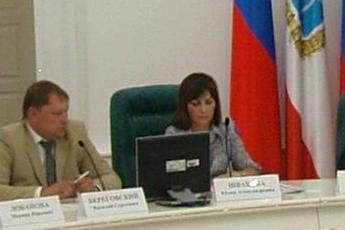 Министр доложила о привлекательности Саратовской области