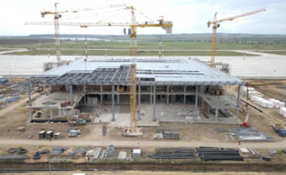 Саратову выделили 500 млн на приаэропортовую зону