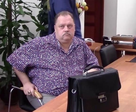 Умер находящийся под домашним арестом по подозрению во взятке Дмитрий Бунин