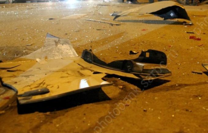 В автокатастрофах погибли двое водителей и двое пешеходов