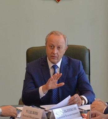 Политолог: саратовский губернатор - в зоне риска