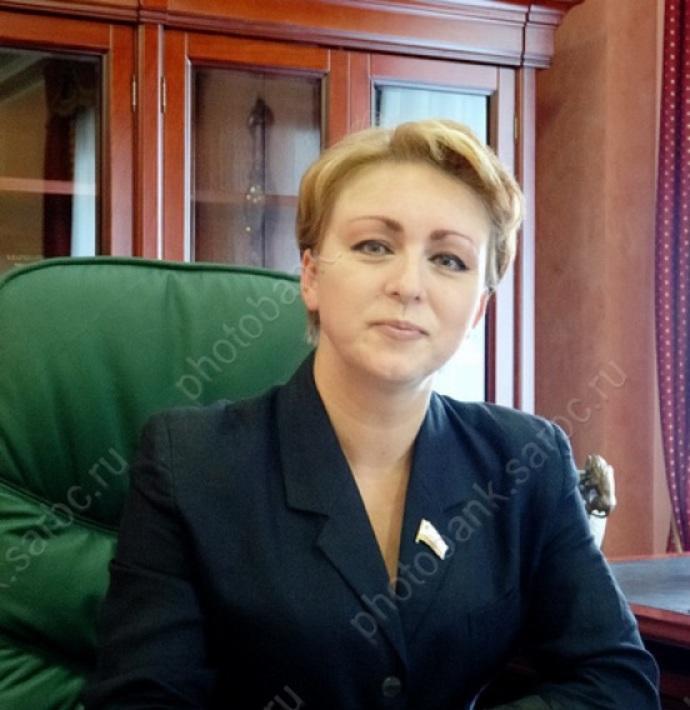 Министр Соколова уволена после скандала с