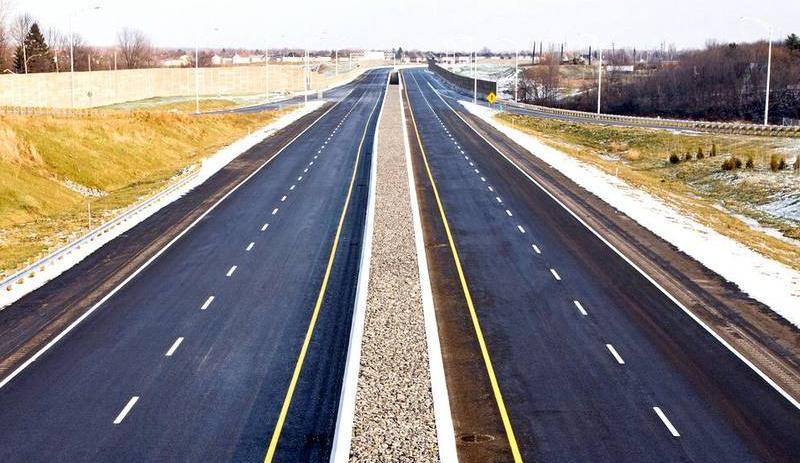 Заявлено о начале строительства трассы